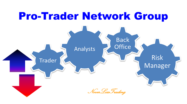 Pro-Trader Network by NeverLossTrading