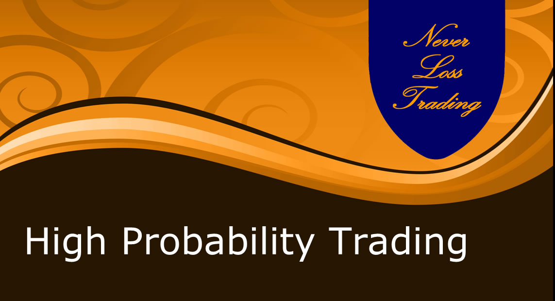 High probability trading system