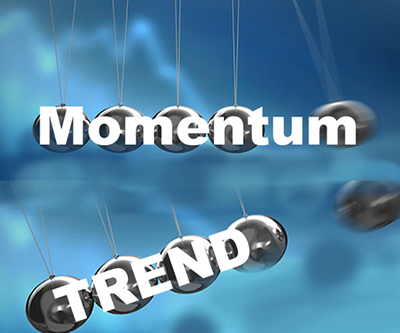 TradeColors.com Momentum or Trend Trading